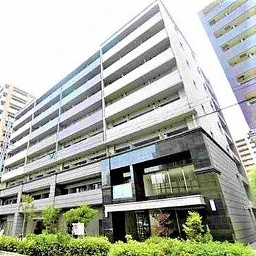 マンション(建物一部)-大阪市北区大淀南1丁目 外観