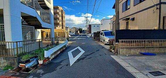 一棟マンション-名古屋市緑区大高町字東千正坊 その他