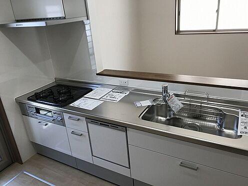 新築一戸建て-神戸市須磨区神撫町4丁目 キッチン