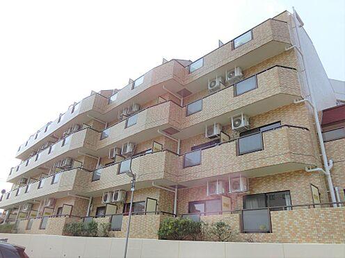 マンション(建物一部)-練馬区上石神井3丁目 外観