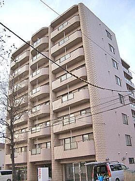 マンション(建物一部)-札幌市白石区東札幌五条1丁目 外観