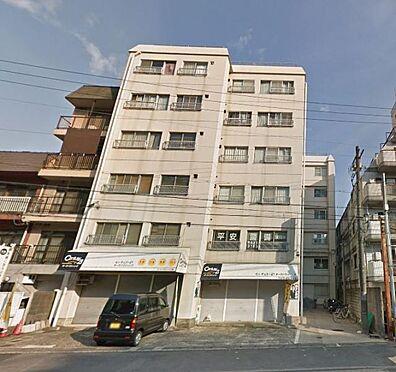 マンション(建物一部)-京都市伏見区桃山町伊賀 外観