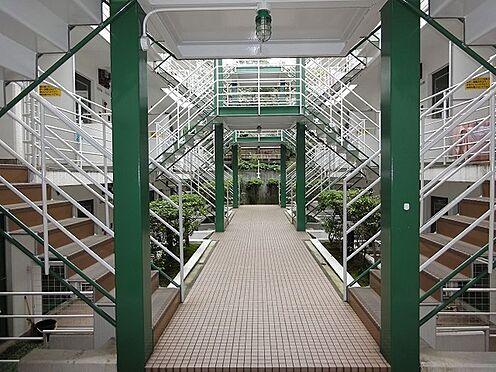 マンション(建物一部)-京都市北区紫竹上緑町 間取り