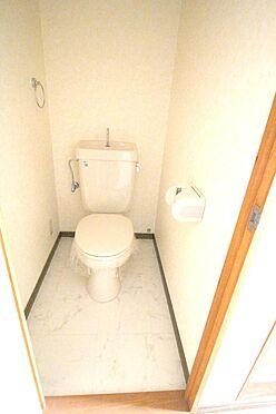 アパート-静岡市駿河区登呂4丁目 トイレ