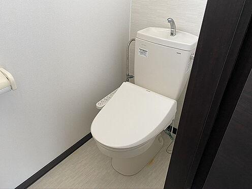 アパート-虻田郡ニセコ町字中央通 トイレ