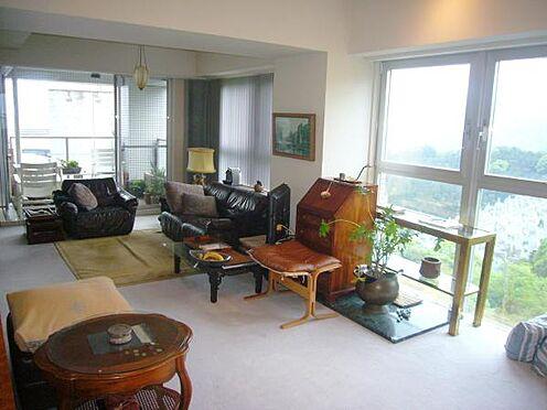 中古マンション-熱海市伊豆山 現在オーナーはこちらにご定住されております。内見は事前にご予約ください。
