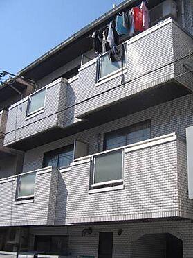 マンション(建物全部)-大阪市住吉区沢之町2丁目 外観
