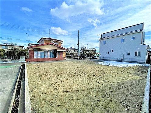 新築一戸建て-仙台市若林区沖野1丁目 外観