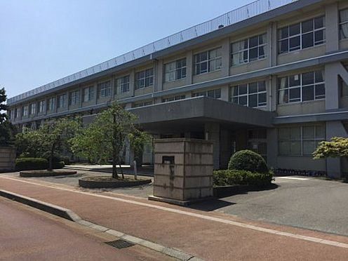 アパート-能美市大成町 小学校浜小学校まで778m