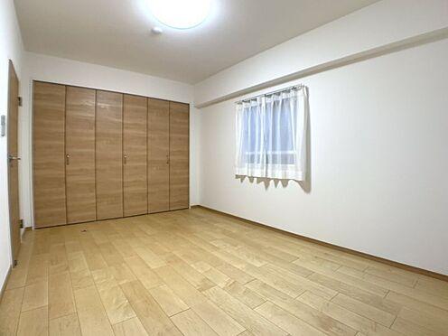 中古マンション-名古屋市瑞穂区彌富通2丁目 ご家族が増えても困らない部屋数十分な4LDKのマンションです!