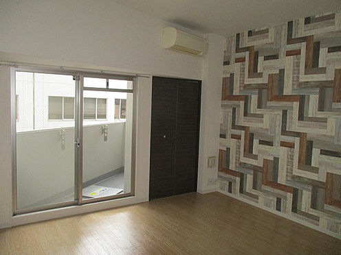 マンション(建物一部)-大阪市中央区島之内1丁目 居間