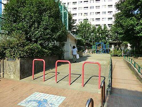 アパート-杉並区堀ノ内3丁目 堀ノ内東公園