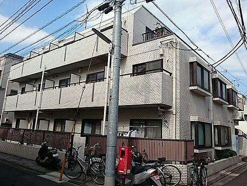 マンション(建物一部)-大田区東矢口1丁目 その他