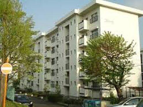 マンション(建物一部)-堺市南区槇塚台2丁 外観