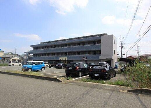 マンション(建物全部)-伊勢崎市富塚町 外観