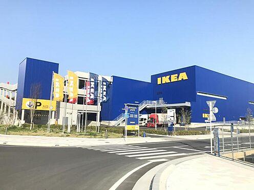 土地-日進市藤島町長塚 IKEA長久手店まで車で約13分