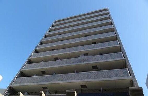 マンション(建物一部)-大阪市東成区中道1丁目 人気マンションシリーズの物件