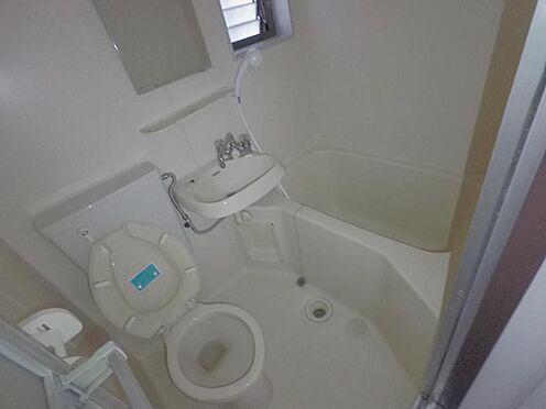 アパート-江戸川区西葛西1丁目 トイレ