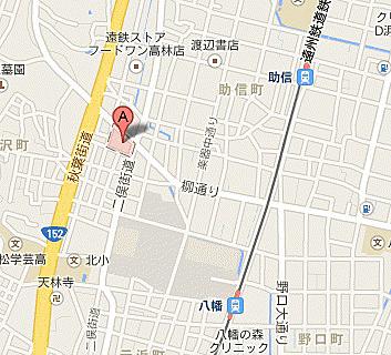 マンション(建物一部)-浜松市中区中沢町 その他