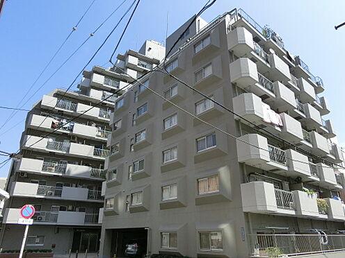 マンション(建物一部)-中央区日本橋箱崎町 管理体制良好なビックコミュニティーです。