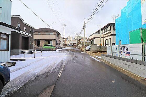 新築一戸建て-仙台市太白区恵和町 その他