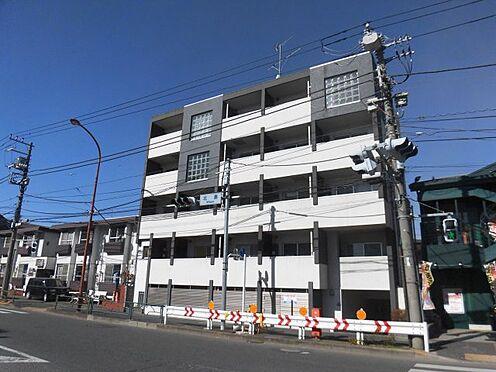 中古マンション-練馬区関町北3丁目 外観