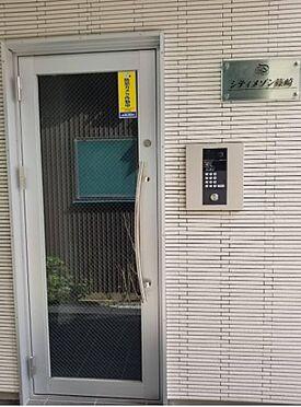 一棟マンション-江戸川区篠崎町7丁目 エントランス