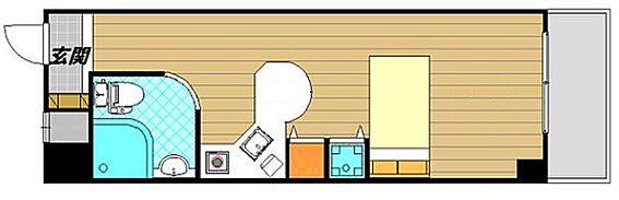 マンション(建物一部)-神戸市長田区大橋町3丁目 使いやすい1R