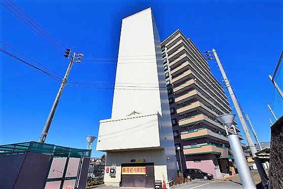 中古マンション-塩竈市赤坂 駐車場