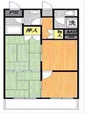 マンション(建物一部)-大阪市東淀川区東中島1丁目 使い勝手のいい3DK