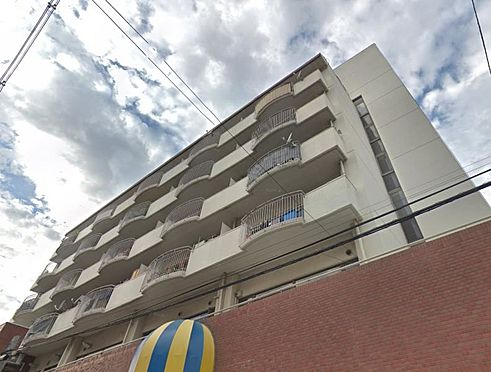 マンション(建物一部)-大阪市住之江区中加賀屋2丁目 その他
