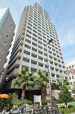 マンション(建物一部)-大阪市浪速区日本橋3丁目 間取り