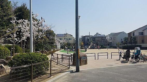 マンション(建物一部)-豊中市熊野町1丁目 熊野北公園 約350m 徒歩5分