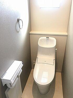 中古一戸建て-神戸市垂水区大町4丁目 トイレ