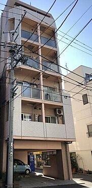 マンション(建物全部)-墨田区立川1丁目 外観