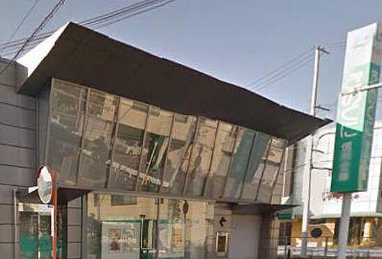 戸建賃貸-和歌山市加納 【銀行】きのくに信用金庫 出水支店まで1855m