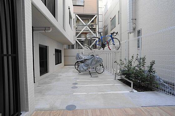 中古マンション-渋谷区初台1丁目 共用部分