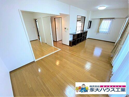 中古マンション-仙台市泉区八乙女中央5丁目 居間