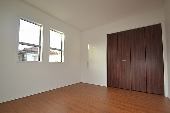 新築一戸建て-立川市砂川町8丁目 寝室