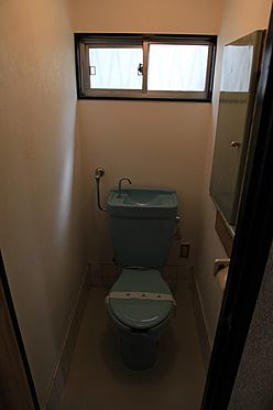 戸建賃貸-坂戸市大字片柳 トイレ