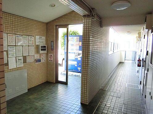 マンション(建物一部)-大田区大森東5丁目 その他