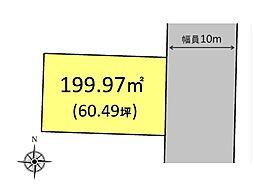 高崎線 倉賀野駅 徒歩31分