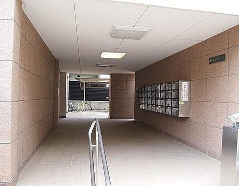 マンション(建物一部)-目黒区大橋1丁目 目黒第5コーポラス・収益不動産