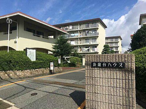 マンション(建物一部)-神戸市北区甲栄台1丁目 緑豊かな街並み