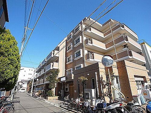 マンション(建物一部)-神戸市長田区苅藻通2丁目 閑静な住宅地の中にあります。