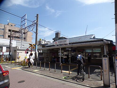 マンション(建物全部)-大田区矢口1丁目 武蔵新田駅