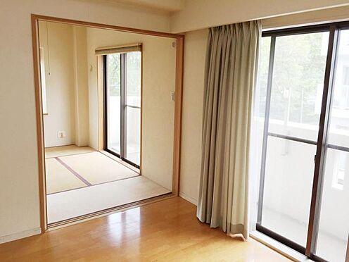 マンション(建物一部)-小平市上水本町4丁目 和室