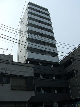 中古マンション-江東区枝川3丁目 外観