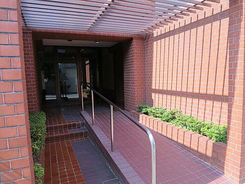 マンション(建物一部)-渋谷区本町1丁目 エントランス