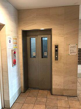 中古マンション-さいたま市南区大字太田窪 エレベーター